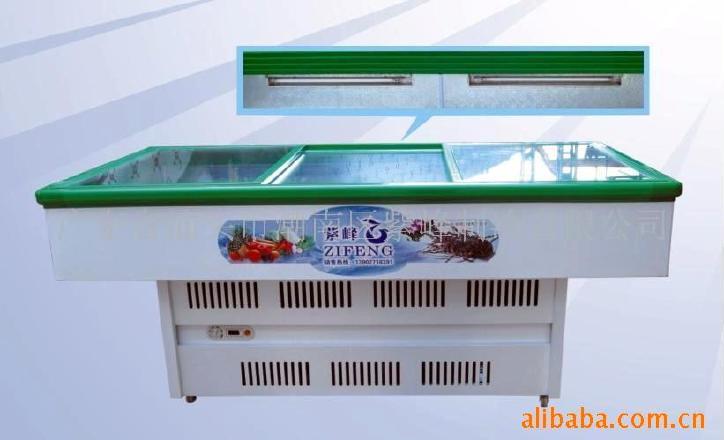 保鲜柜 点菜柜冰箱 冷柜、冰柜、展示柜、厨房设备