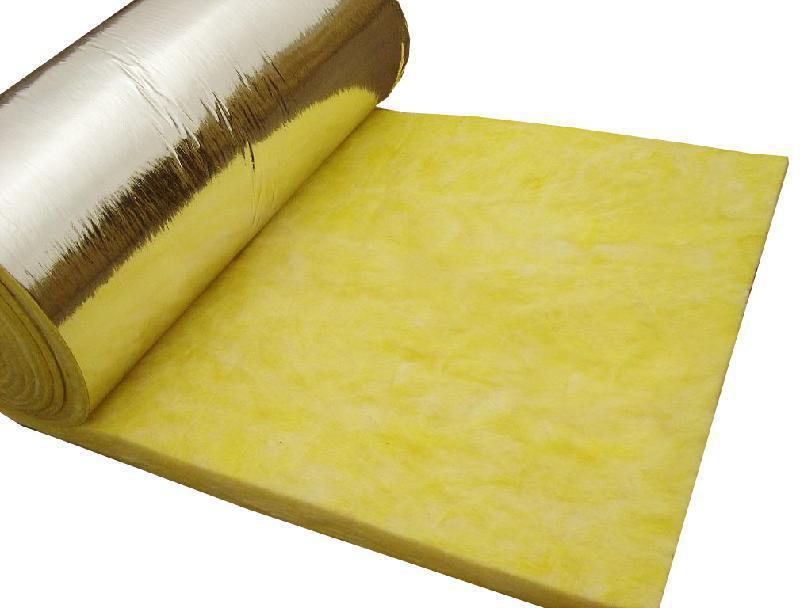 热销推荐离心玻璃棉卷毡 国瑞保温隔热 防火绝热 吸声材料