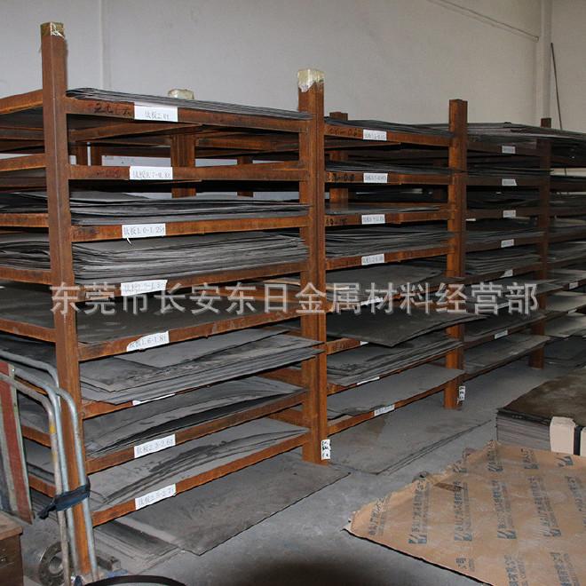 供应美国进口Grade2纯钛及钛合金材 钛板 钛棒 提供原厂材质报告示例图3