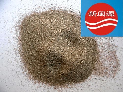 供应XMY牌棕刚玉  一级喷砂抛光棕刚玉 喷砂磨料 抛光磨料