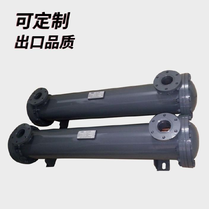 GLL5-30/35 列管式油冷卻器 換熱器 空氣冷卻器 機油冷卻器
