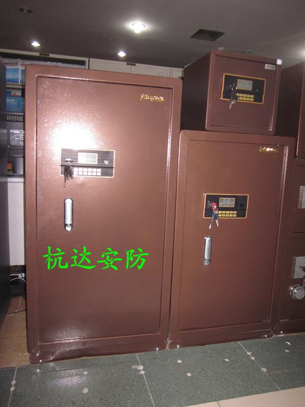 厂家直销1.2高保管箱保险箱保险柜电子保密文件柜示例图3