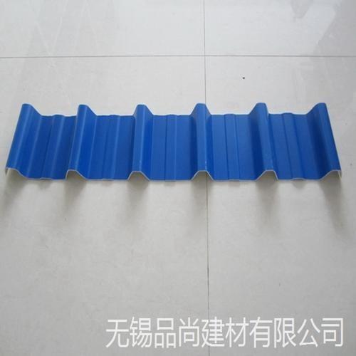 供应大量优质防腐瓦 耐用PVC瓦 新型防腐瓦