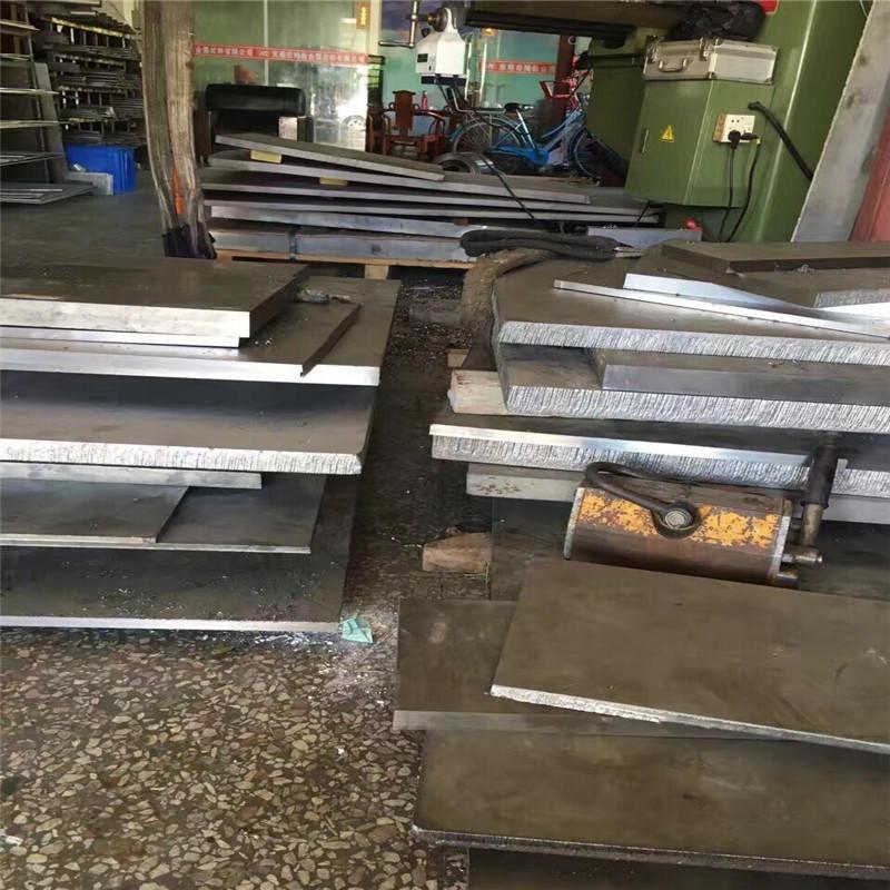 厂家直销 TC4钛合金薄板 钛合金板方块 TI6AL4V钛板 高强度高硬度 可零切