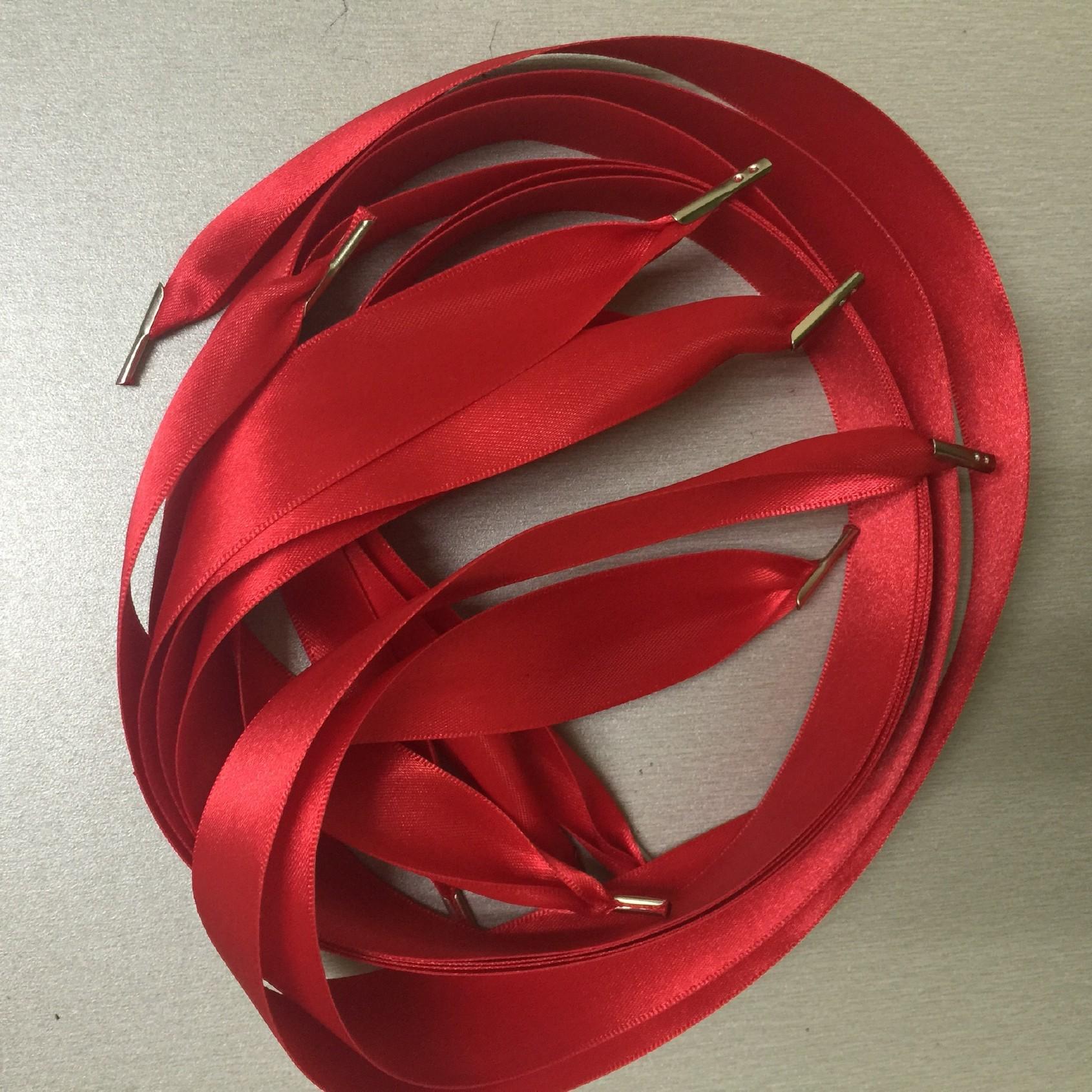 厂家供应各种彩色纸袋绳 倒钩手提绳图片