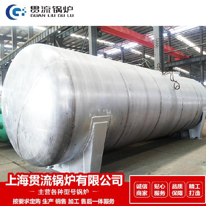 不诱钢大型反应釜设备 不锈钢反应釜 外盘管反应釜 品质保障