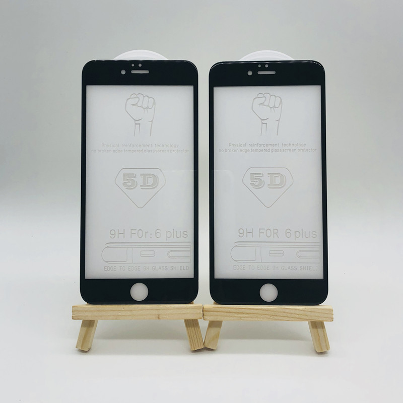 iPhone8全屏手机膜 苹果X全屏手机钢化膜 iPhoneX?#32431;?D钢化膜