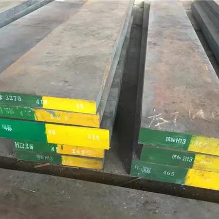 广东销售XW-41圆钢 CR12MO1V1合金工具钢