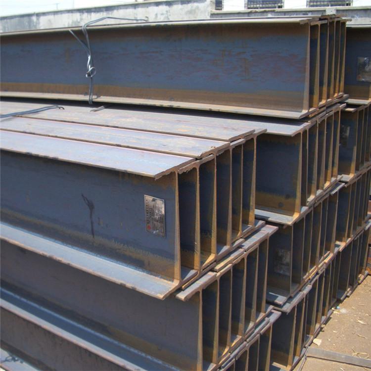 H型鋼輕型 焊接H型鋼 Q235  高頻焊H型鋼 Q235