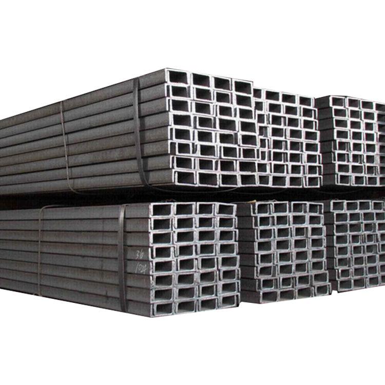 供应Q235B国标槽钢 c10048现货批发10槽钢 纯正材质原厂质保