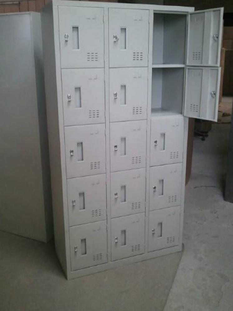 供应批发员工储物柜宿舍员工更衣柜车间存包柜手机储存柜厂家直销