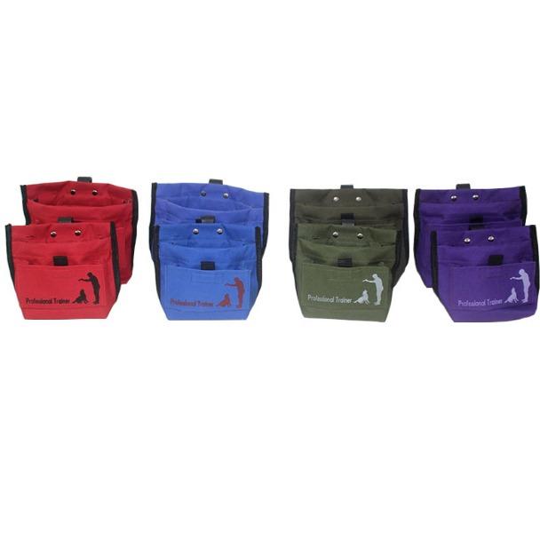 苏力厂家 宠物零食包 零食袋训练包 品质可靠 欢迎订购