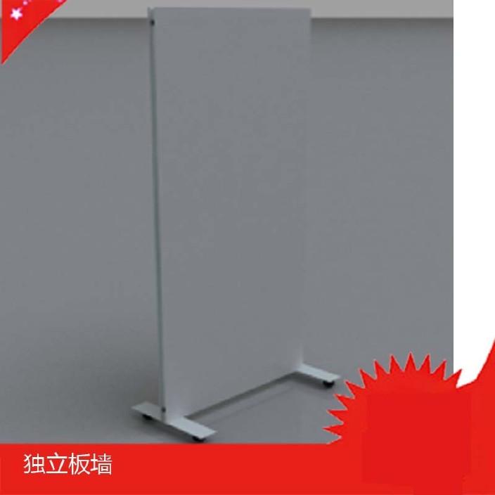 直销PVC八棱柱展板  折叠展板   摄影展无缝艺术板墙展览器材图片