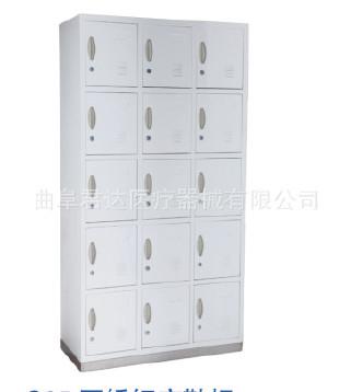 供应更衣柜更衣柜优质不锈钢材质更衣柜可定制更衣柜示例图5