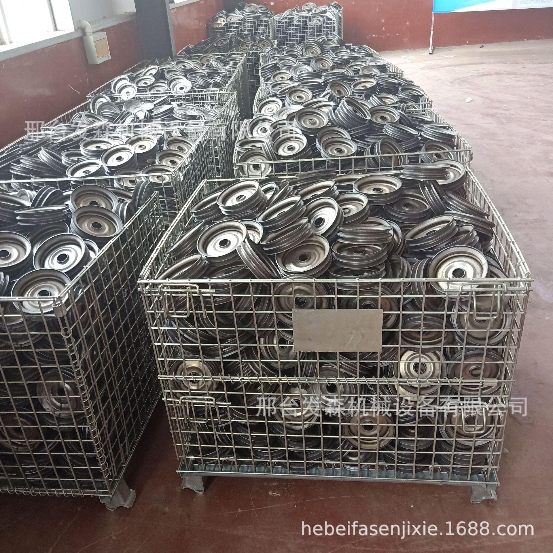 直销劈开式皮带轮 单槽A型直径100皮带轮尺寸精准质量过硬示例图9