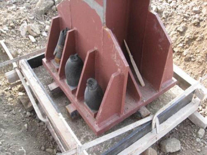 柘荣县 灌浆料 厂家 奥泰利 设备基础安装二次灌浆料 高强无收缩图片