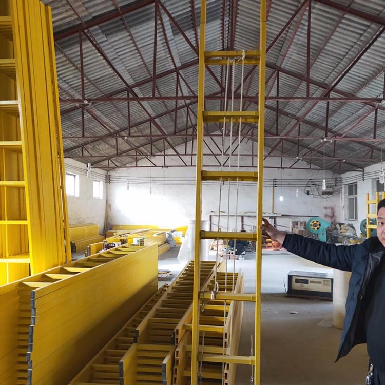 升降梯生產廠家 供應絕緣升降梯 6米 升降絕緣單直梯 批發定制