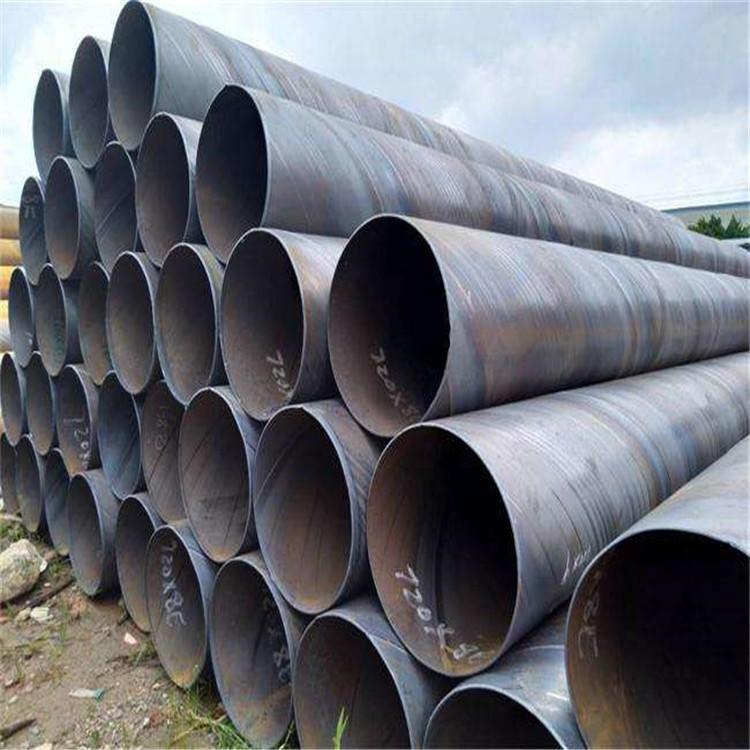 排水用螺旋钢管厂家价格