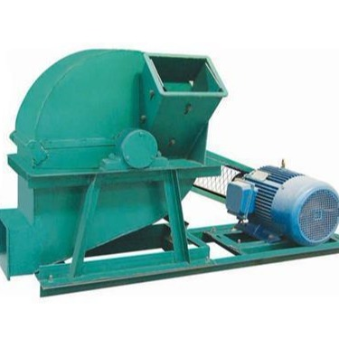 53型高产量锯末粉碎机 食用菌木粉碎机价格 木屑粉碎机经久耐用