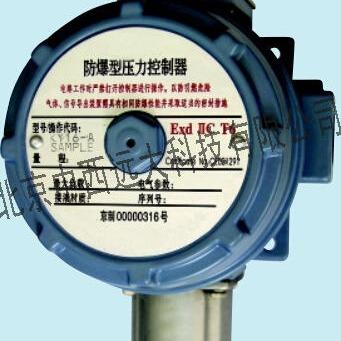 隔爆型壓力控制器量程0.04-0.24MPa 型號:BB02/KY16 庫號:M393082圖片