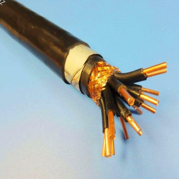 KFFR KFFR氟塑料电缆 KFFR耐高温控制电缆示例图2