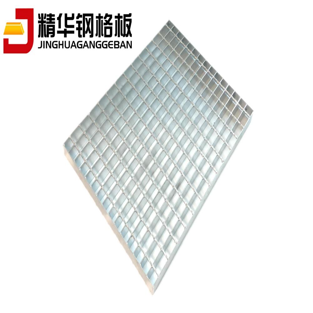 衡水厂家异型格栅板多形状金属板 防滑板 镀锌板金属建材工厂搭建