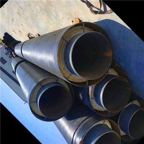 洲际 聚氨酯泡沫夹克管 聚氨脂发泡保温管 现货供应 欢迎咨询
