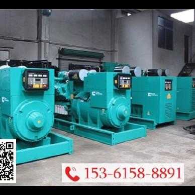 大型柴油发电机,高压发电机组,惠州发电机出租价格图片