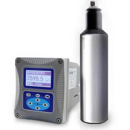 脱硫行业专用在线浊度仪,自来水厂浊度计,饮料厂浊度在线监测仪