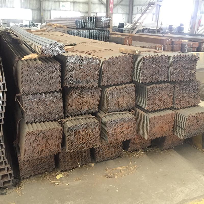 批發30303熱軋角鐵 三角鋼馬鋼廠優質角鋼貨架角鋼三角鐵