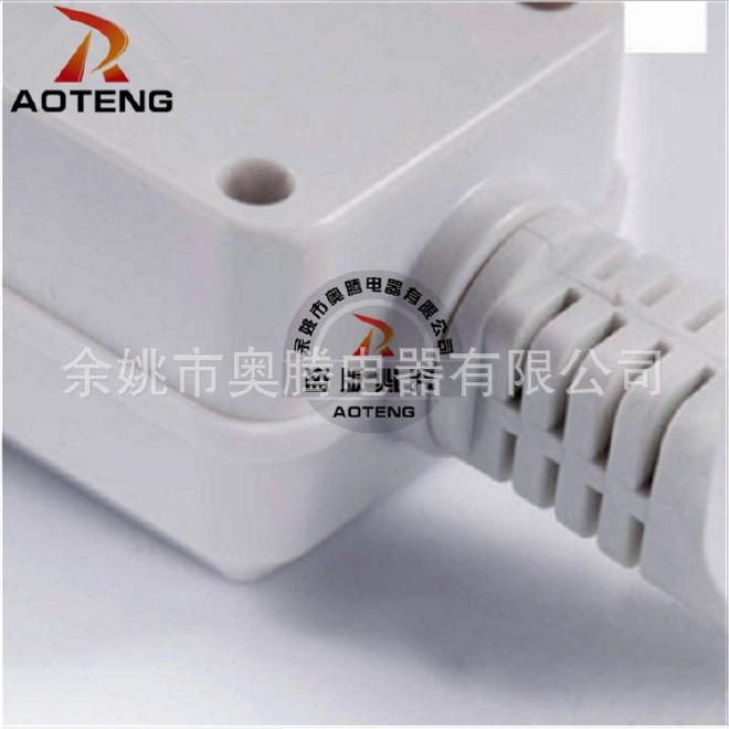 厂家直销漏电开关  家用电器专用漏电保护插头漏电保护插头批发
