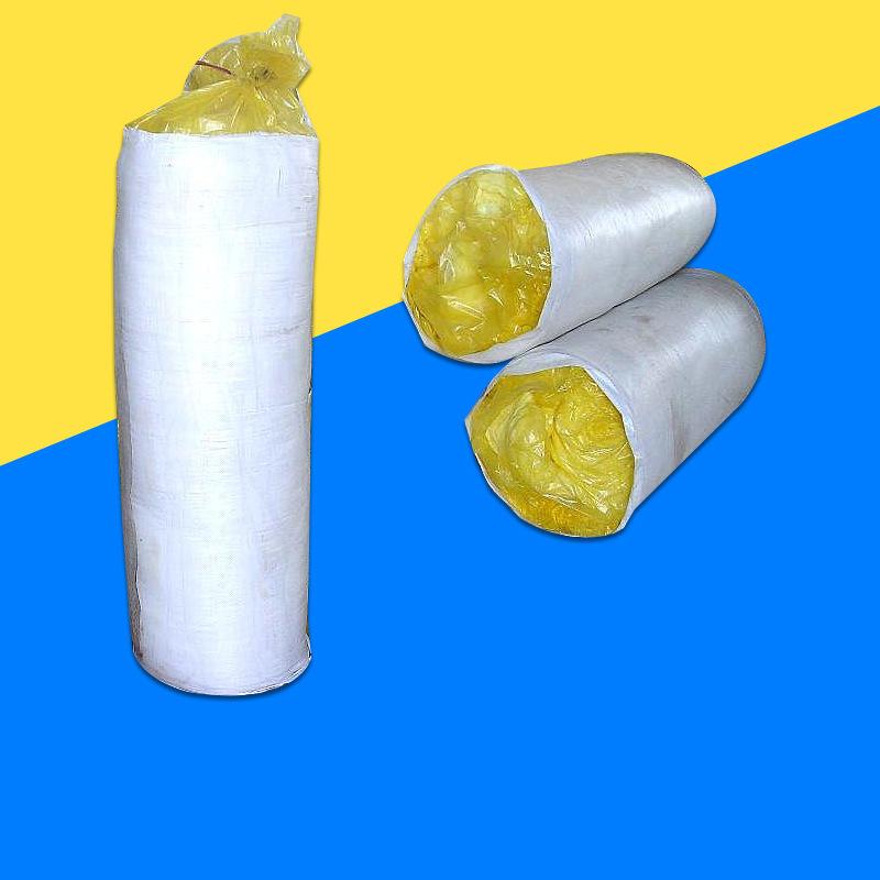 玻璃棉管殼生產廠家定做玻璃棉氈嘉豪保溫廠家直銷質量保證玻璃棉