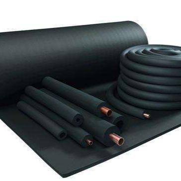 厂家直销橡塑制品 橡塑板 橡塑管 橡塑保温 橡塑生产厂家