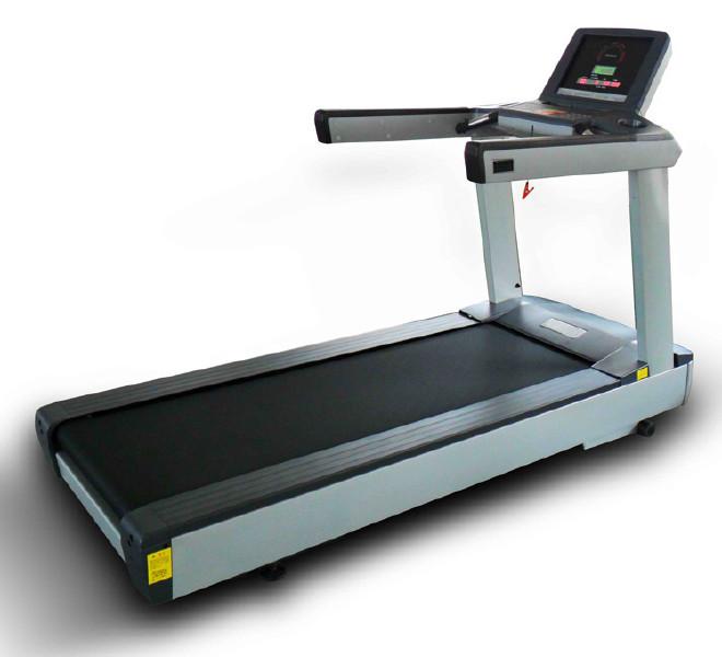 百利恒商用跑步机482大型健身房器械训练器材木箱包装包邮正品图片