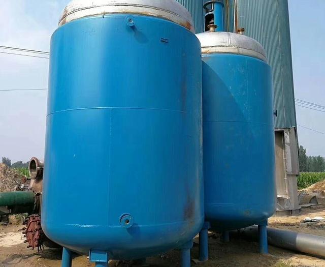 淄博出售二手100L奥氏体不锈钢反应釜价值解析