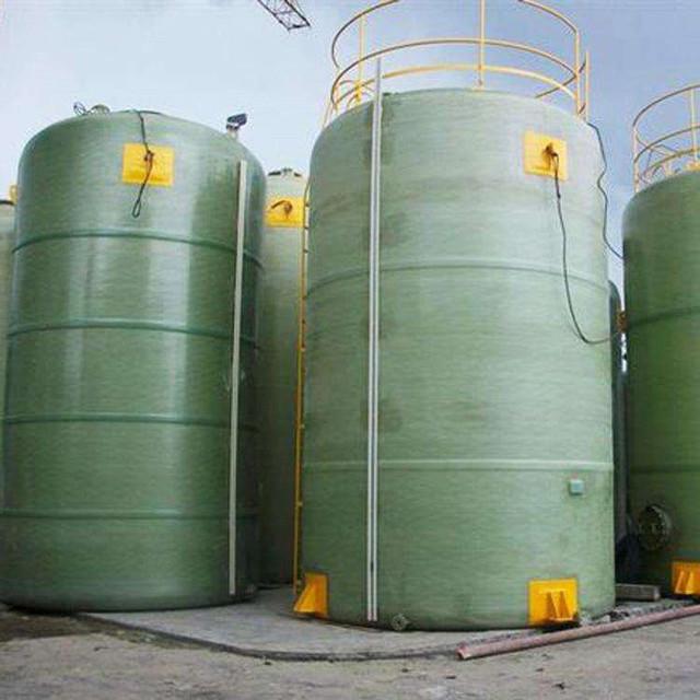 立式玻璃钢亚硫酸钠储存罐 玻璃钢硫酸镁储罐容器 纯化水储存罐 氢氧化钠稀释罐