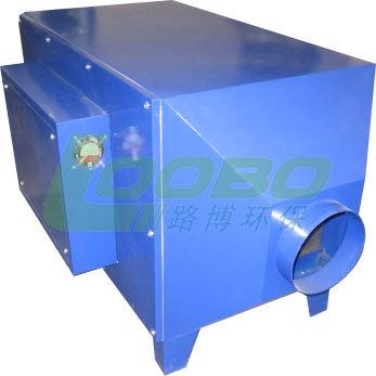 蓄热氧化系列<strong><strong>LB-JYX1600有机净化一体机 废气治理</strong></strong>成套设备示例图1