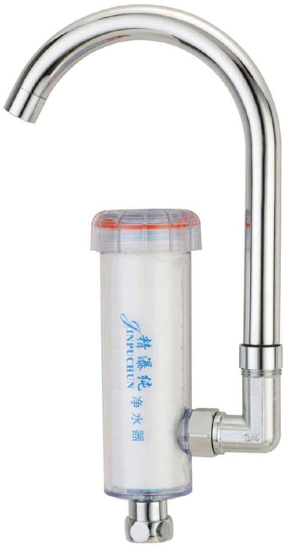 厂家直销家用厨房水槽冷热净水净水龙头进口过滤内芯