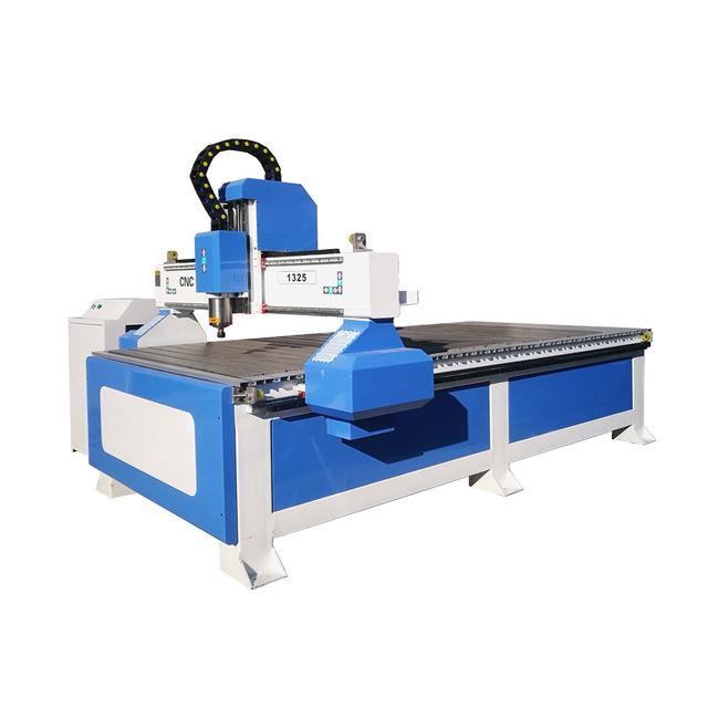 橡塑板數控切割機 1325木工雕刻機 廣告數控雕刻機