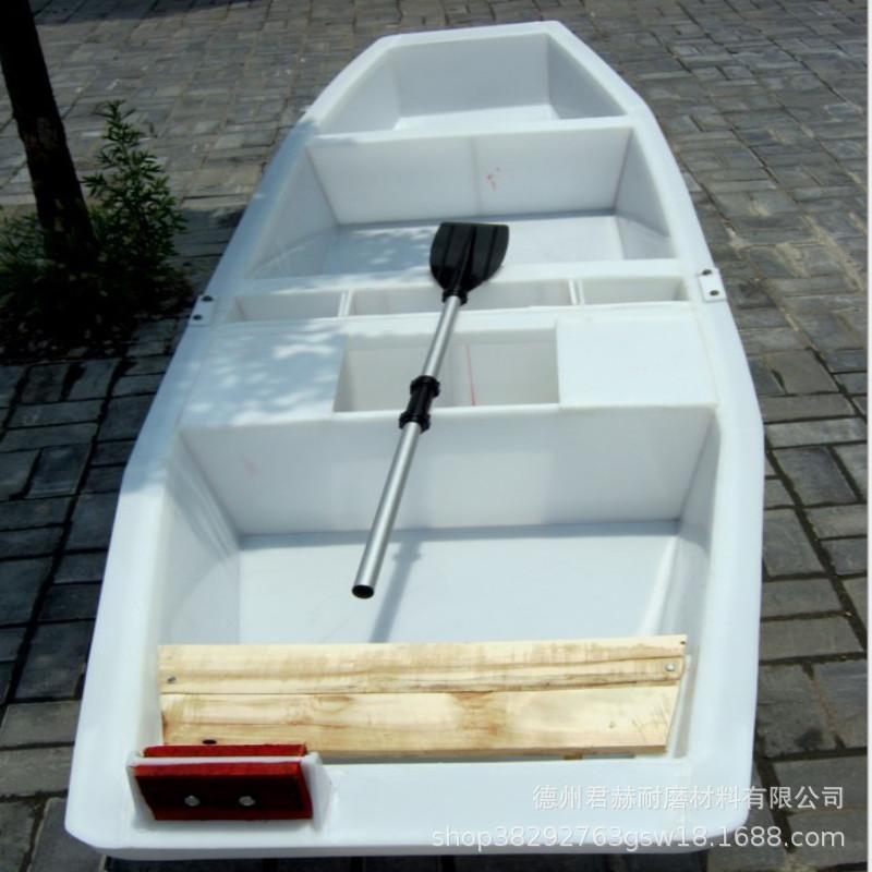 易焊接白色聚丙烯板 耐酸碱耐腐蚀pp PE板材 电镀槽定做水箱示例图9