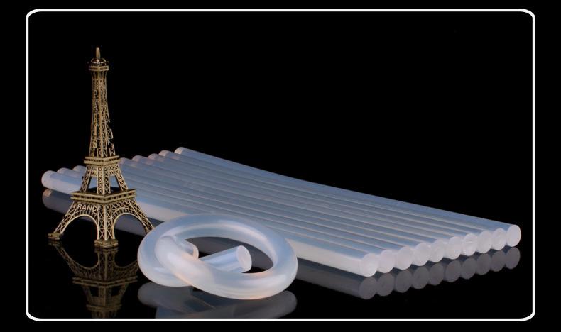净水器CTO滤清器使用高粘度环保热熔胶棒胶条11mm270mm优质高粘度示例图19