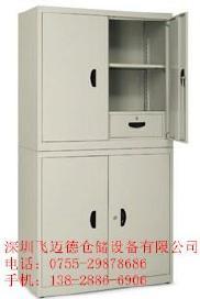 深圳厂家直供龙岗、西乡、宝安、、南山铁皮文件柜示例图1