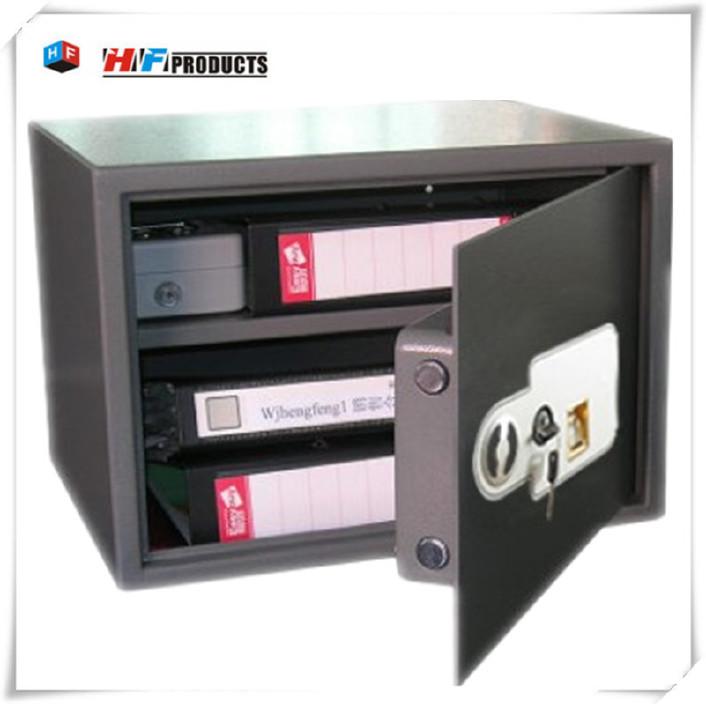 优质 指纹保险箱 指纹保险柜  HFT-35ZA