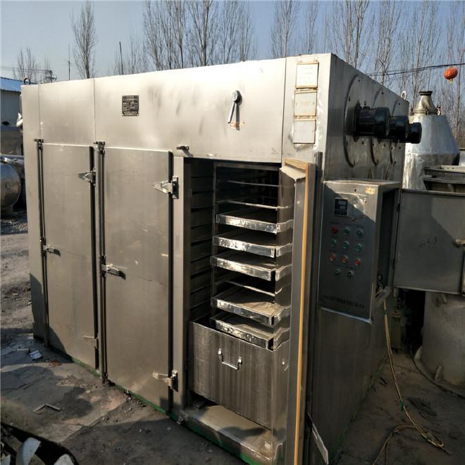 出售二手烘箱二手微波干燥机 喷雾干燥机 价格图片
