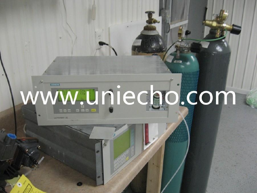 7MB2337-0AR00-3CQ1二氧化碳氧气分析仪
