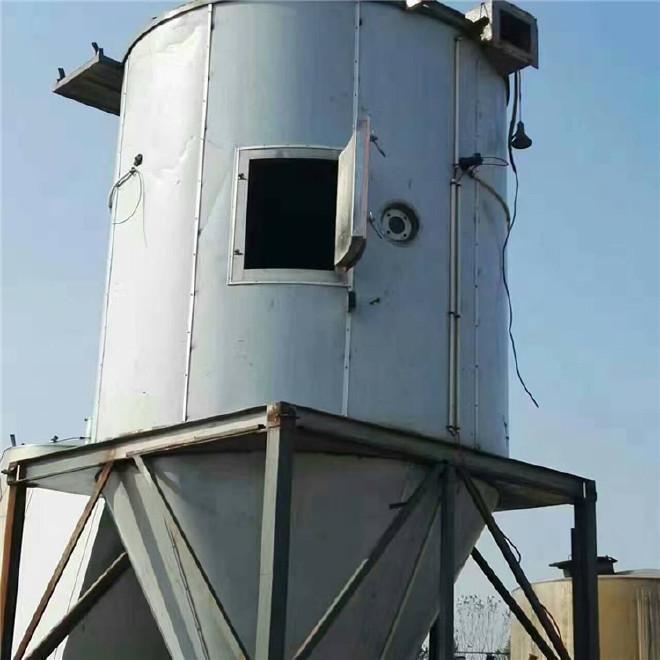 200的喷雾干燥机沸腾干燥机2吨离心喷雾干燥机图片