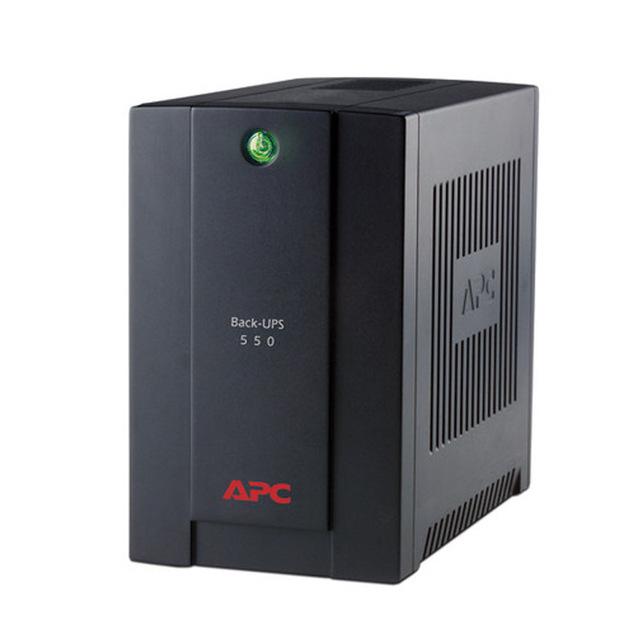 APC UPS BX550CI CN 550VA 330W 電腦路由器備用 UPS不間斷電源