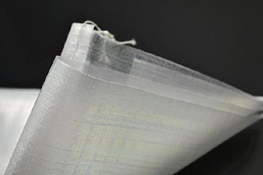 全新10斤大米袋批发/30*50优质透明大米粮食袋/小号编织袋示例图13