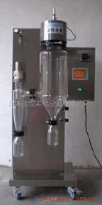供应实验型喷雾干燥机图片