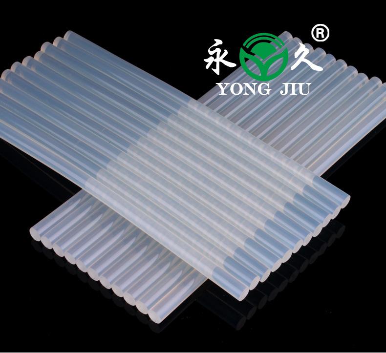 净水器CTO上用那种胶泡在水中不开胶的高粘度环保热熔胶棒胶条示例图5